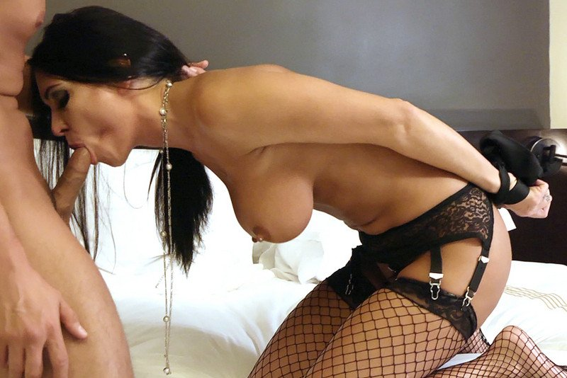 Jessica Jaymes is Tonights Girlfriend